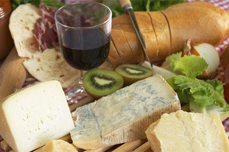 Симфония по-итальянски: вино и сыр, изображение №2