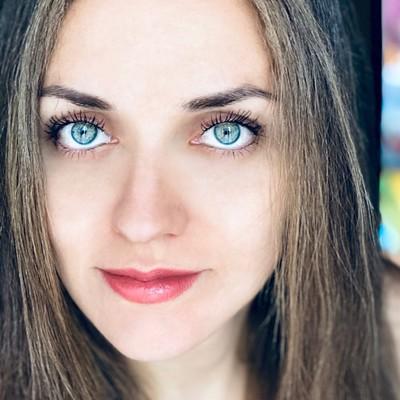 Юлия Сушко