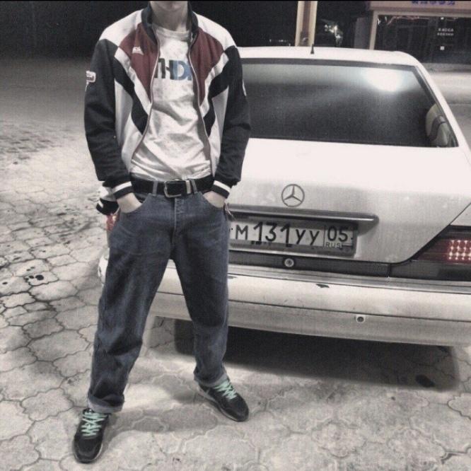 Мага, 18, Aleksin