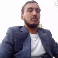 Махмуд Пираков
