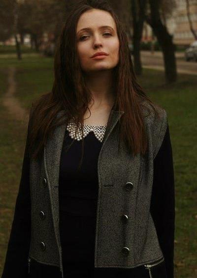 Илона Зайцева