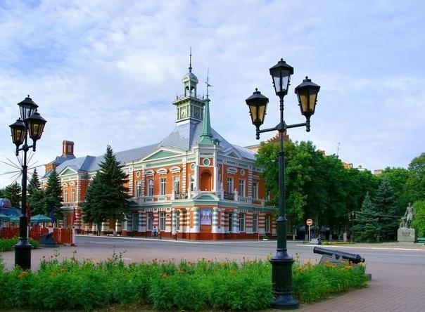 Сегодня город Азов празднует 954-летие !!))...