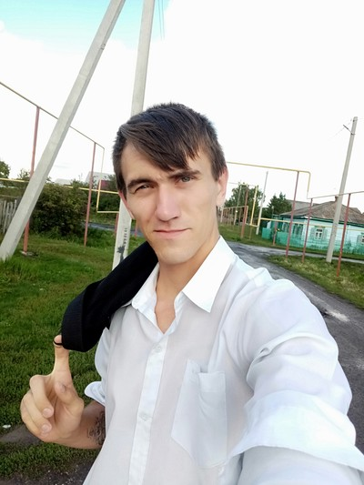 Sergey, 23, Barabinsk