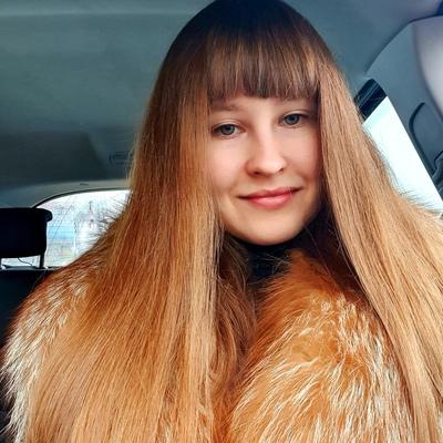 Shcherbacevich Anastasiya