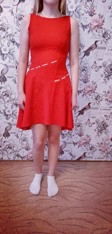 Купить платье в хорошем состояние   Объявления Орска и Новотроицка №15447