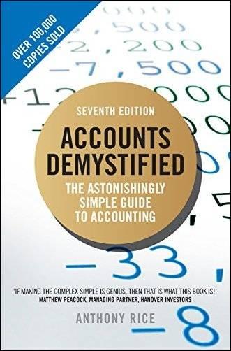Accounts Demystified 7e