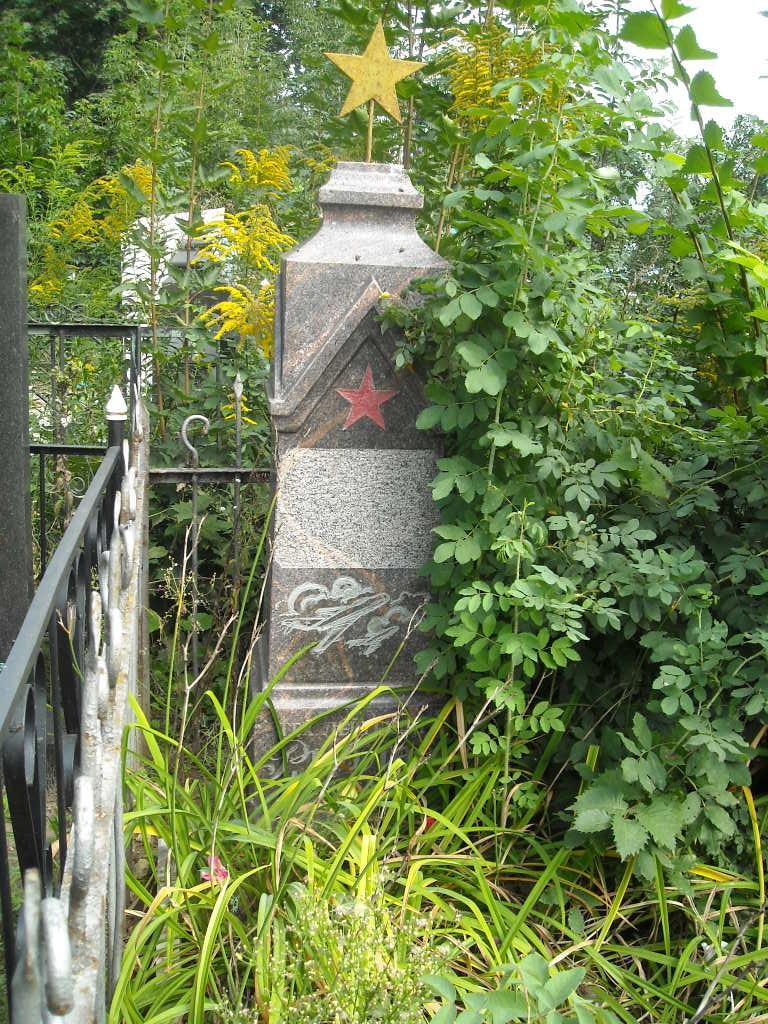 Троицкое кладбище Орла., изображение №18