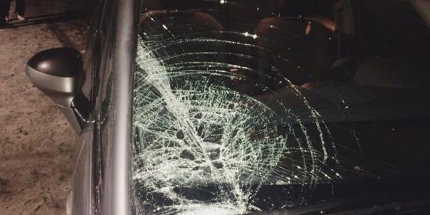 В ДТП на дорогах Выборга и района пострадали пешеход, вод...