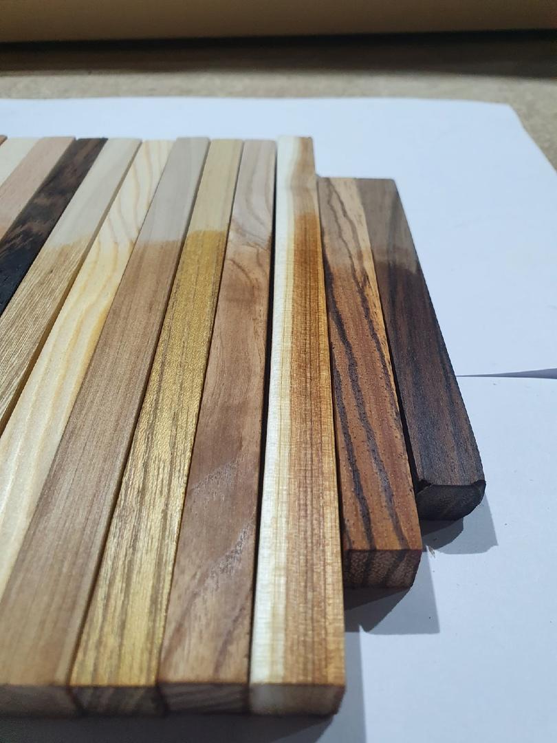 Породы древесины 5