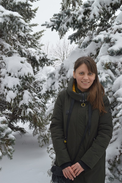 Olga Nesterenko