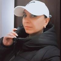КристинаГудошникова