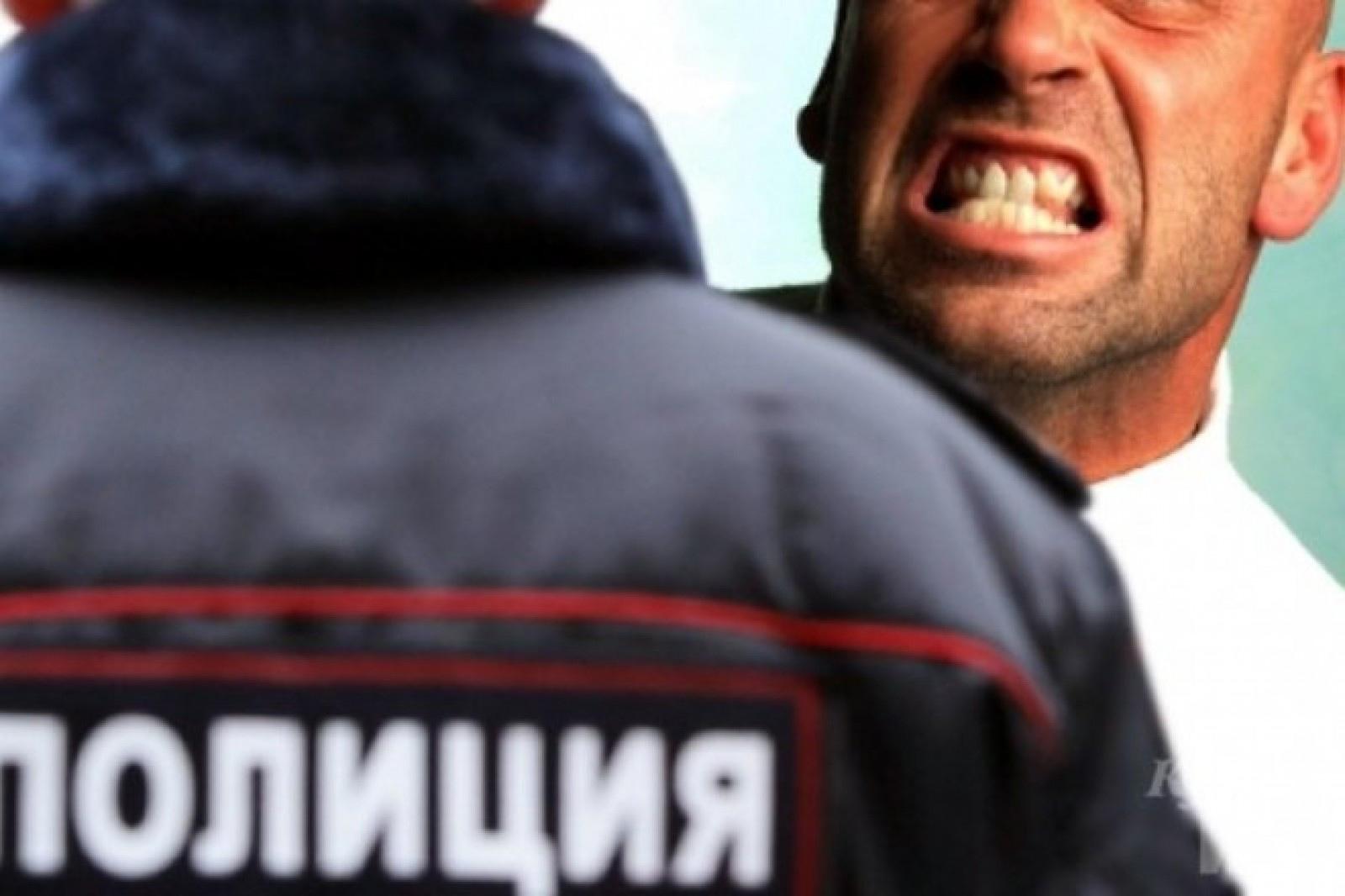 Можгинец отправится в тюрьму за применение насилия