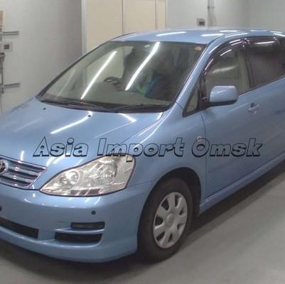 Toyota Ipsum 2008 год