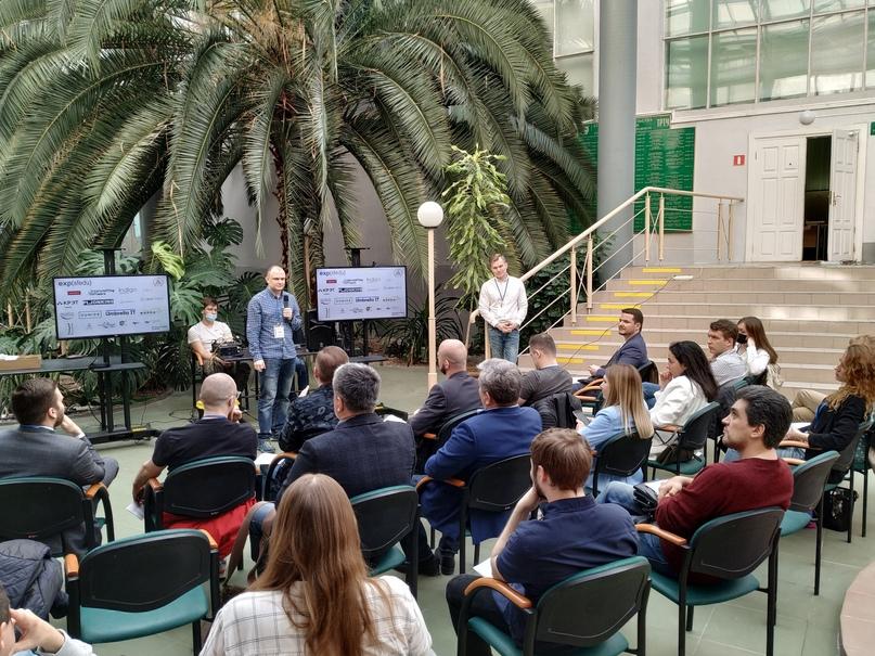 Демо-день ЮФУ принес первые венчурные инвестиции, изображение №1