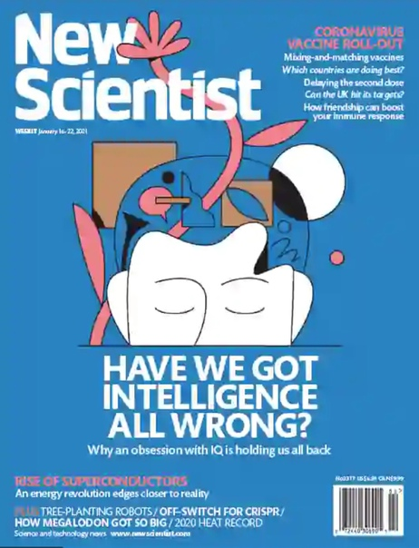 2021-01-16 New Scientist UserUpload.Net