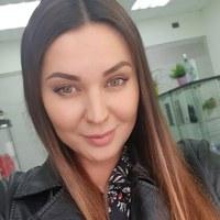 Личная фотография Елены Никуленковой