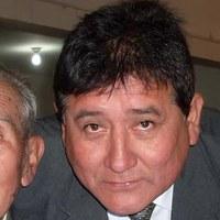 Freddy-Perssy Flores