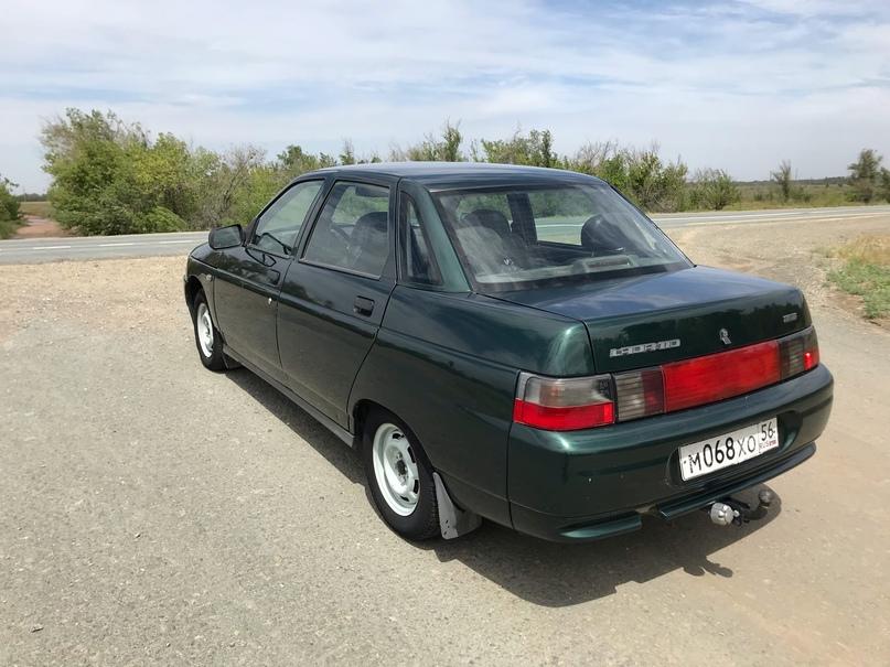 Для своих лет автомобиль в идеальном   Объявления Орска и Новотроицка №27896