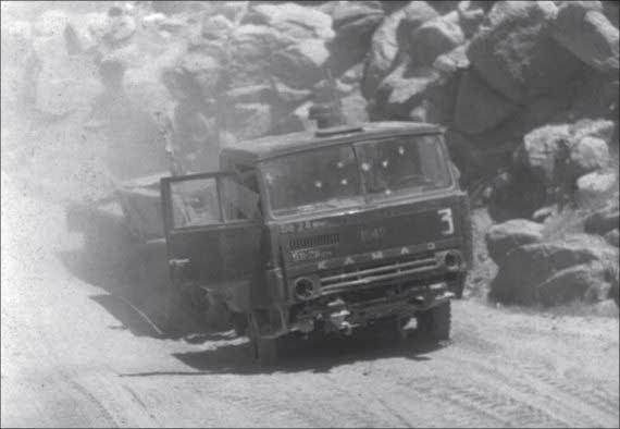 Опыт Афгана: Минная война, изображение №7