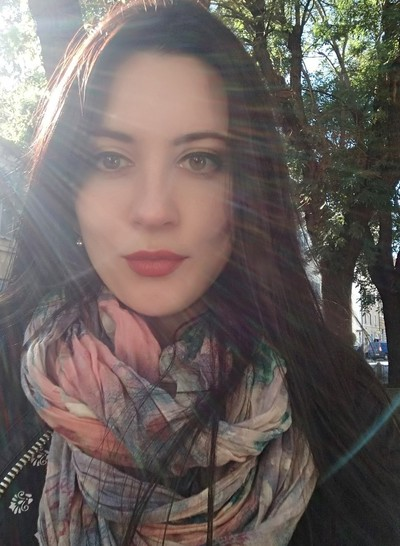 Виктория Шерстнева