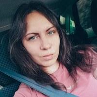 Личная фотография Анастасии Сапроновой
