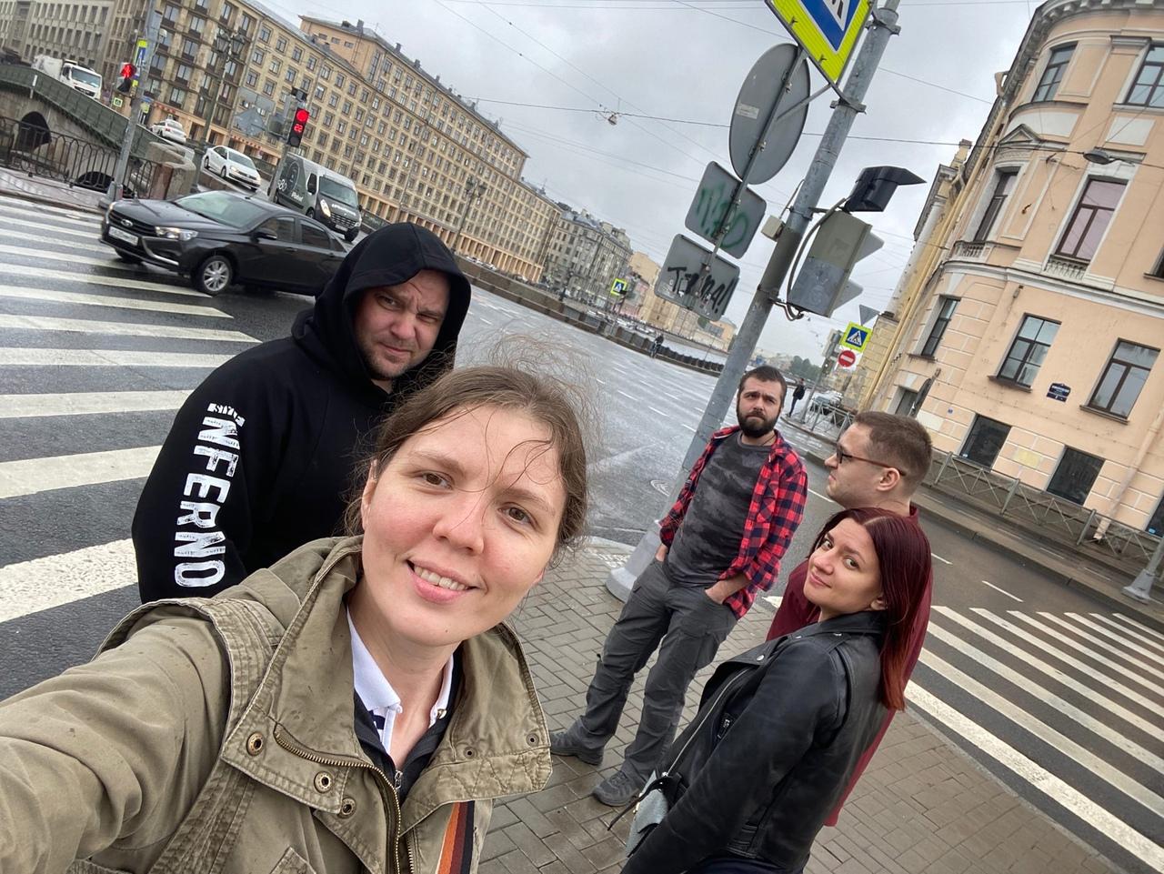 фото из альбома Юлии Толкачёвой №8