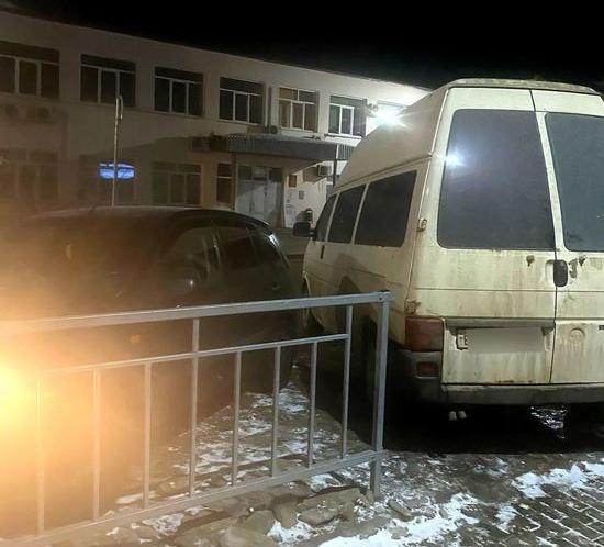 Жительница Кимр обвинила местного бизнесмена и его пасынка в избиении