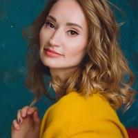 Фотография Юлии Сычёвы