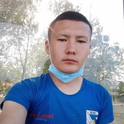 Mavlonbek Roziboyev