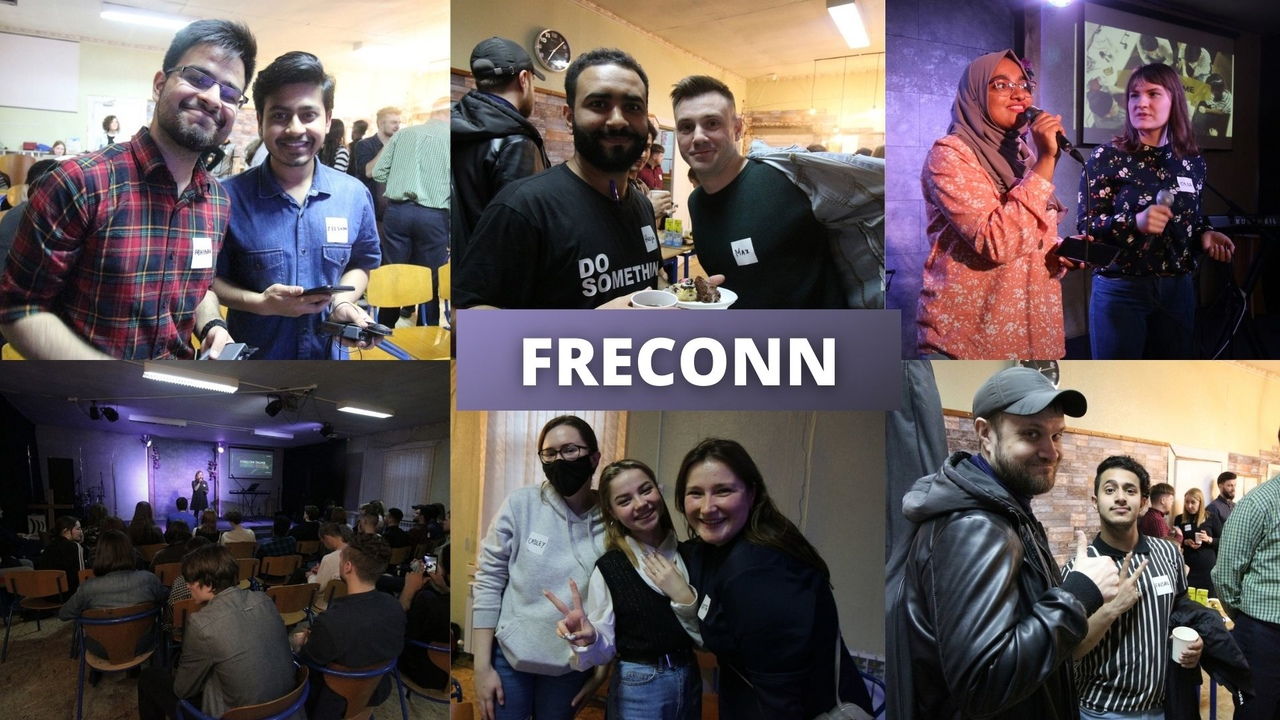 FRECONN<ins></ins>