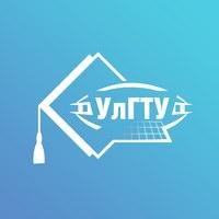 Логотип УлГТУ / Ульяновский Политех
