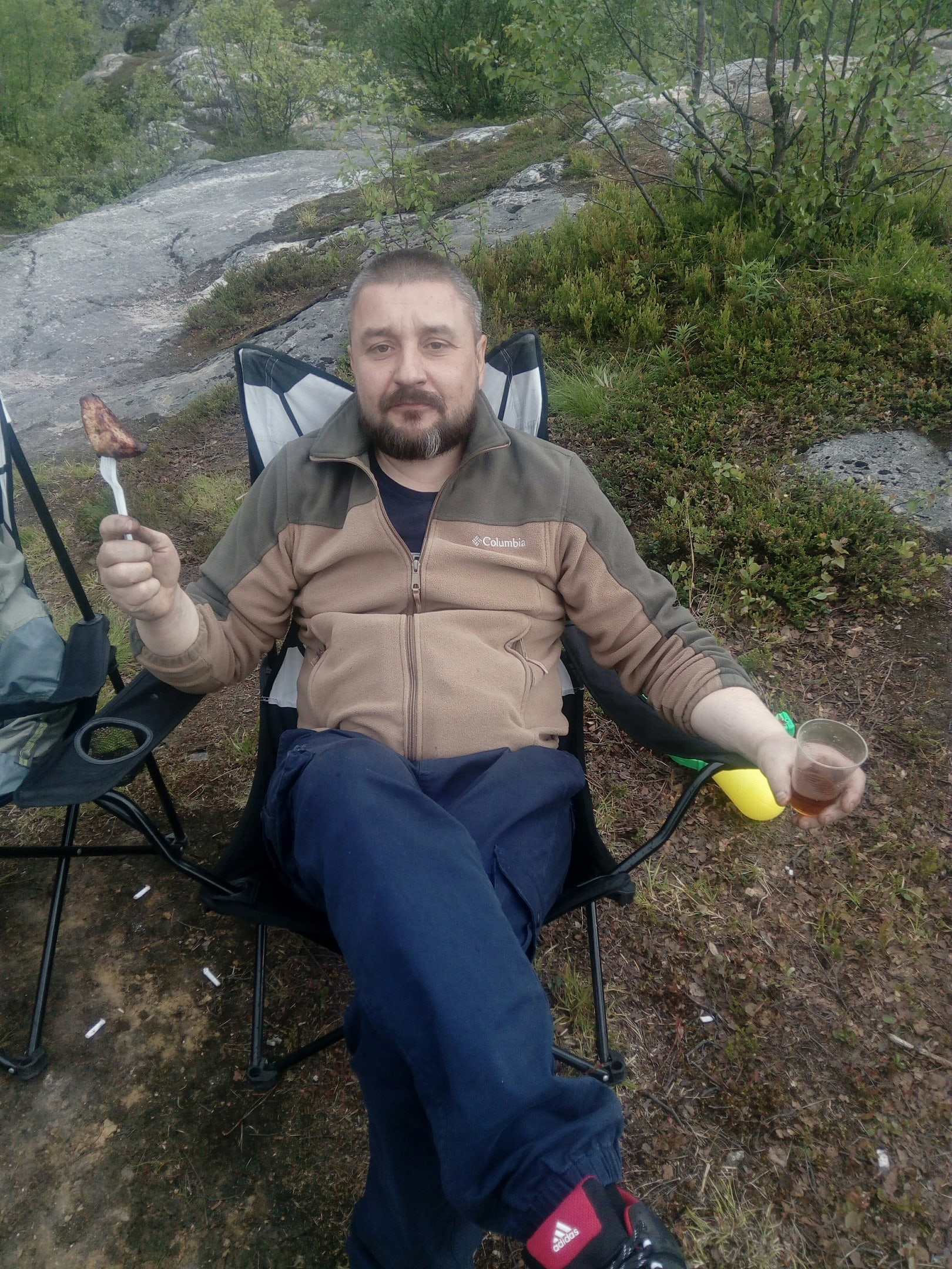 Роман, 44, Murmansk