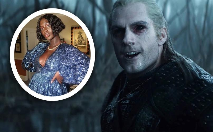 Джоди Тернер-Смит оставила ведущую роль в «Ведьмаке: Истоки крови».