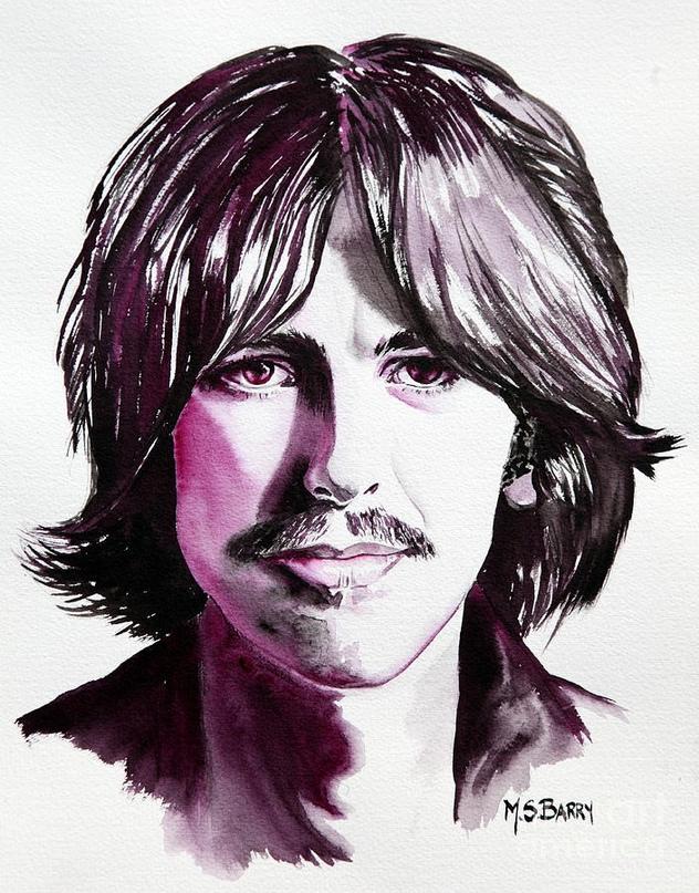 📅 25 февраля 1943 года родился Джордж Харрисон английский рок-музыкант, певец, к...