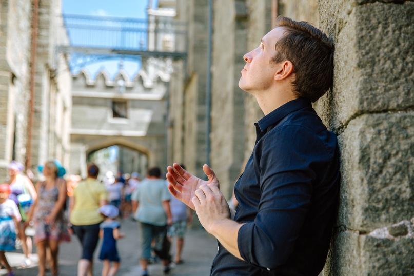Индивидуальная фотосессия в Алупке - Фотограф MaryVish.ru