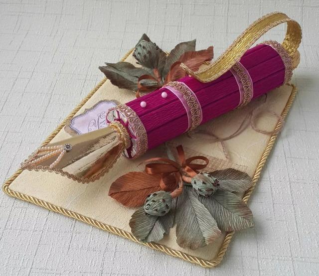 Как сделать карандаш из конфет своими руками, как сделать ручку из шоколада и конфет своими руками мастер-класс,
