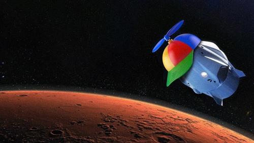 НАСА обнаружило жизнь на Марсе 45 лет назад, но скрыло это из политических соображений, изображение №5