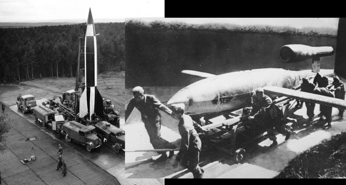 Крылатые ракеты