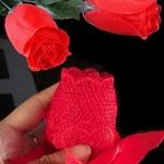 Букет роз из женских трусиков своими руками — МК и идеи