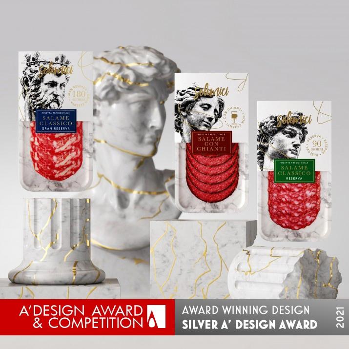 Solemici Packaging Packaging Concept by Dmitry Kultygin