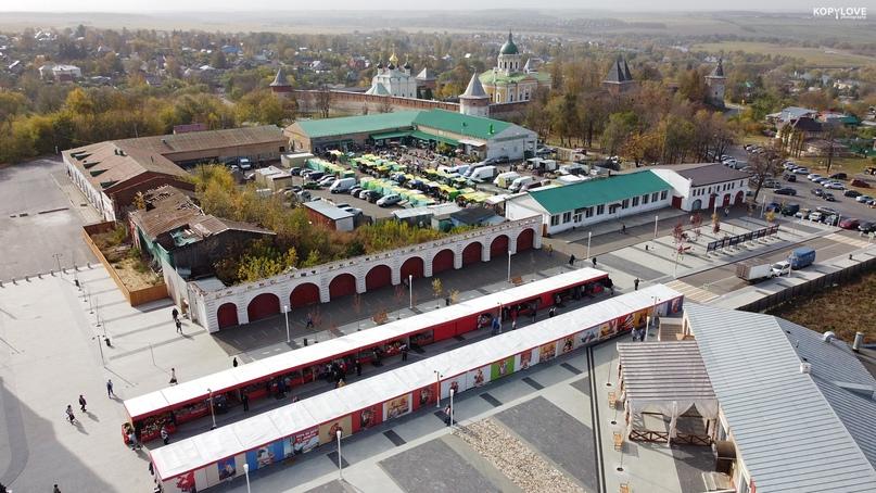 Как вдохнуть в город новую жизнь: опыт Зарайска, изображение №15