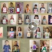 Видеоролик учителю (воспитателю)