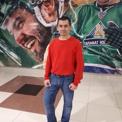 Урал Юламанов