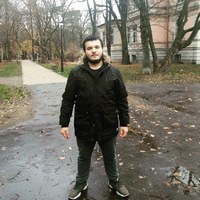 IsmailMansurov