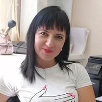 Татьяна Варшавина