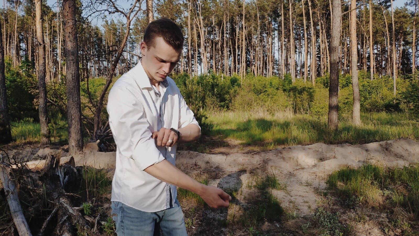 Анатолий, 21, Klintsy