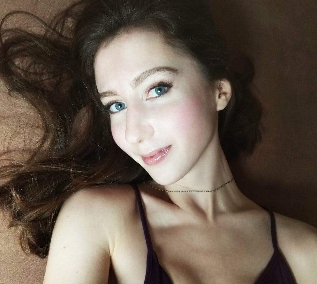 Светлана, 25, Moscow