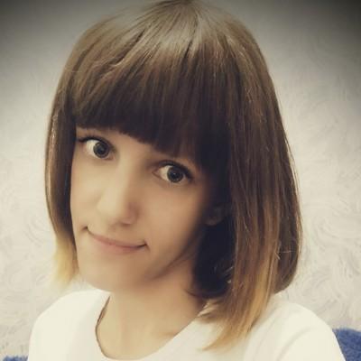 Дарья Сибирина