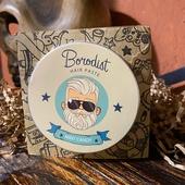 Паста для волос Borodist - Mint Candy