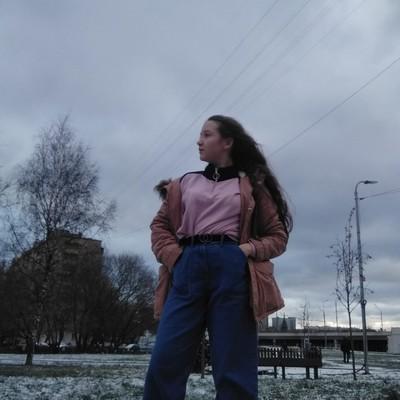 Варвара Федосеева